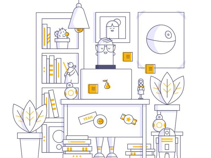 Geek Final by Isabel Sousa