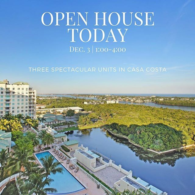 Three unique 3 bedroom and 2 bedroom condos which overlook the intracoastal & ocean. Casa Costa is 1 mile from the beach— features a poolside gym, putting green, sauna, steam room, Concierge & Valet services. A true Tropical Oasis for $480-$560k! • 450 N Federal Highway Boynton Beach, FL 33435 • 📞Leila (561) 400-3048 if you'd like assistance. #localrealtors - posted by Leila Mancini https://www.instagram.com/leila.mancini - See more Real Estate photos from Local Realtors at…