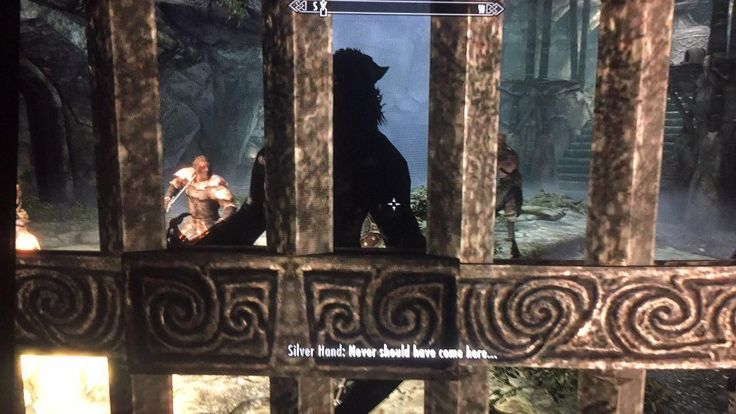 Joining the Companions and questing with Farkas was the best twist I've experienced in any of the Elder Scrolls games. What was your favorite plot twist/surprise? #games #Skyrim #elderscrolls #BE3 #gaming #videogames #Concours #NGC