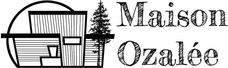 Logo Maison Passive Ozalée