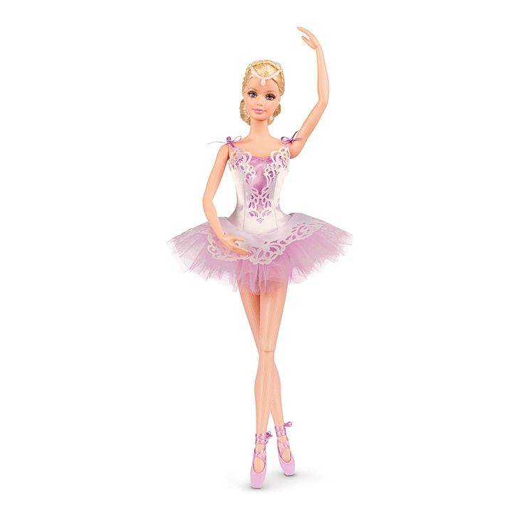 Barbie® Ballet Wishes Doll