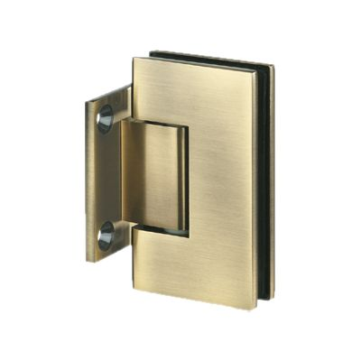 Us Horizon Custom Frameless Shower Door Hardware