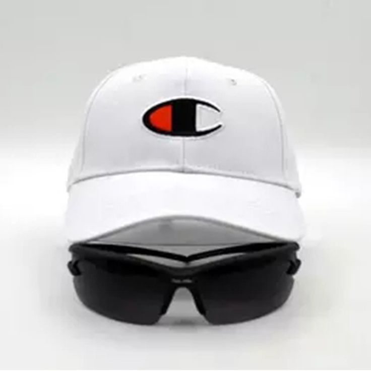 Curved Brim Snapbake Hat Gorras De Golf Brand Cap Baseball Caps for Men and Women Casquette Gorras Curvas