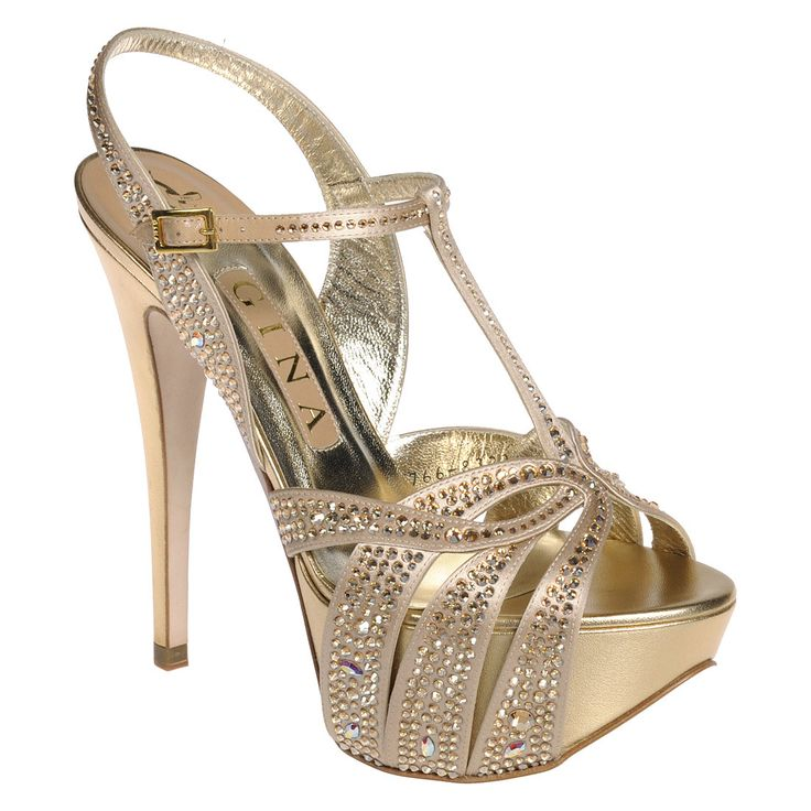 GINA Emperor shoes | For the Love of Shoes | Pinterest