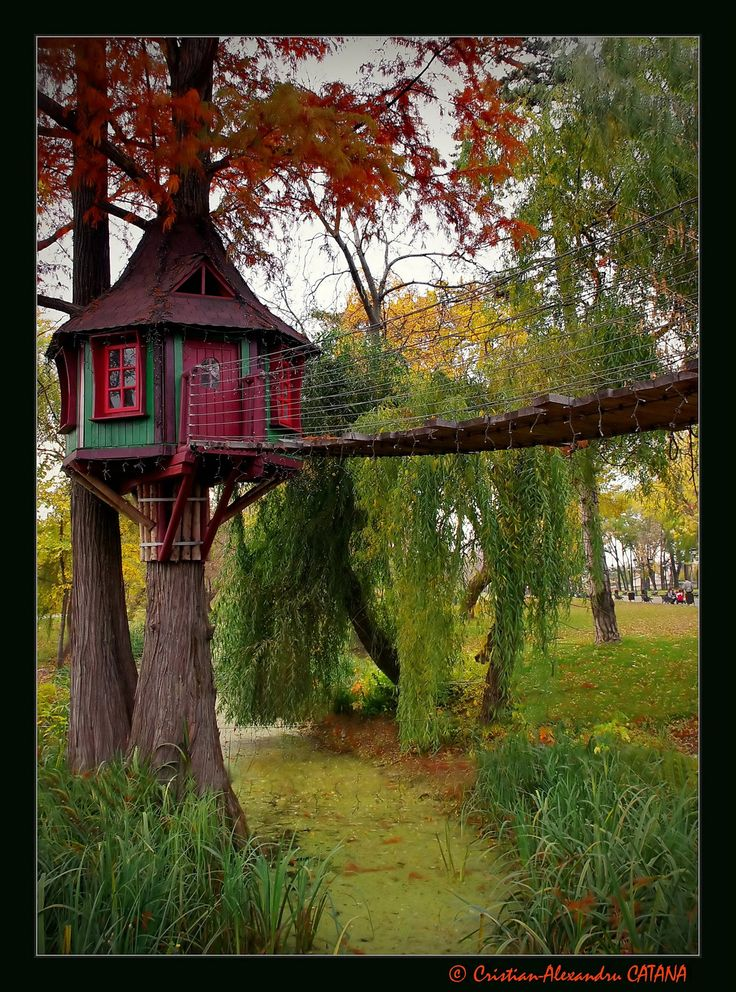 Mogosoaia Park - near Bucharest (about 10 km)