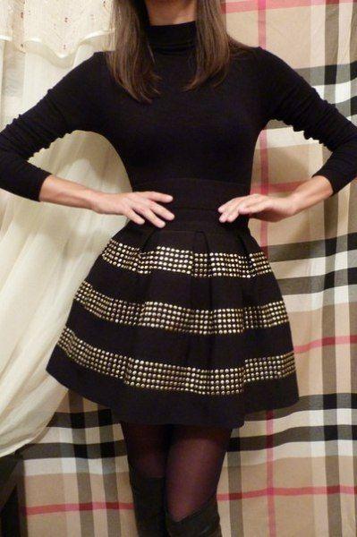 Кройка и шитье. Лёгкие модели для начинающих. Юбка-татьянка. Выкройка на основе прямоугольника. Это самая простая модель юбки. В её основе - прямоугольник, посаженный на пояс или резинку.