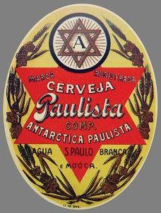antarctica poster cerveja 1931 placas bebidas pinterest beer. Black Bedroom Furniture Sets. Home Design Ideas