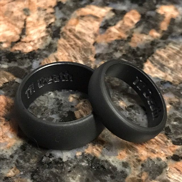 74 best I Love My Silicone Wedding Ring Band images on Pinterest