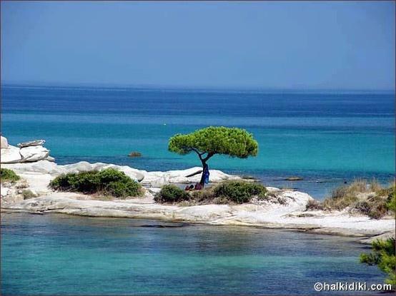 GREECE CHANNEL | #Chalkidiki, #Greece http://www.greece-channel.com/