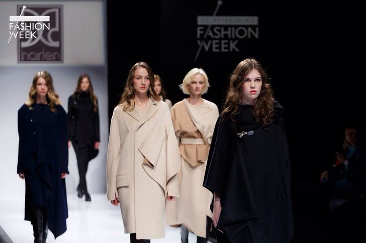 Пресс-показ HARLEN  www.spbfashionweek.ru #spbfw #fashionweek #ss15 #harlen