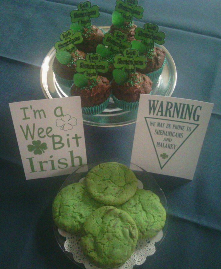 St Patrick's Day at the Riverland Farmers Market