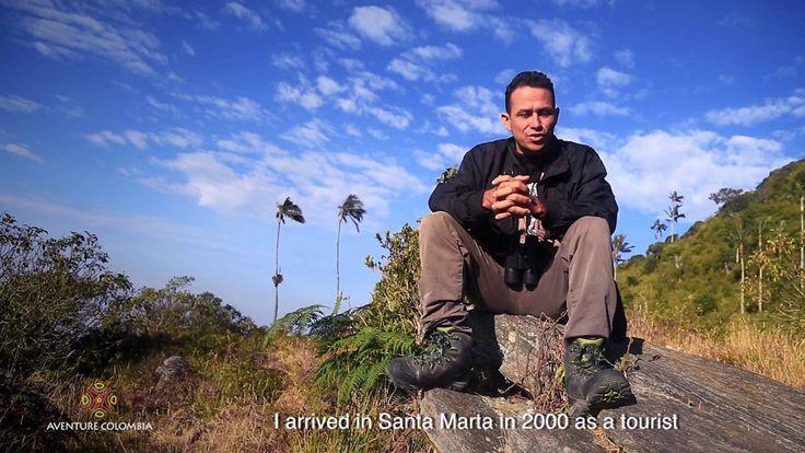 #Minca San Lorenzo Sierra Nevada Santa Marta #Colombia - Como viajar Que visitar ? Aventure Colombia More information on our packages at : http://ift.tt/1iqhKT8