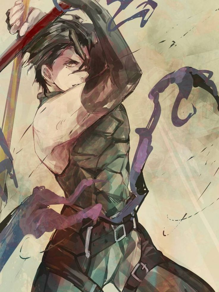Diarmuid Ua Duibhne - Lancer [Zero] - Fate/Zero