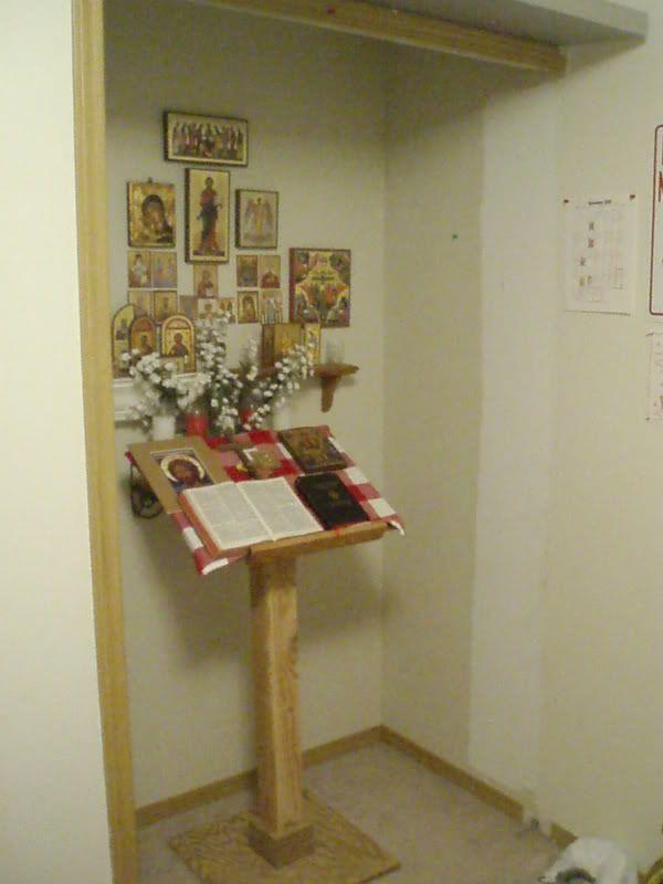 17 Best Images About Prayer Room Closet Ideas On Pinterest