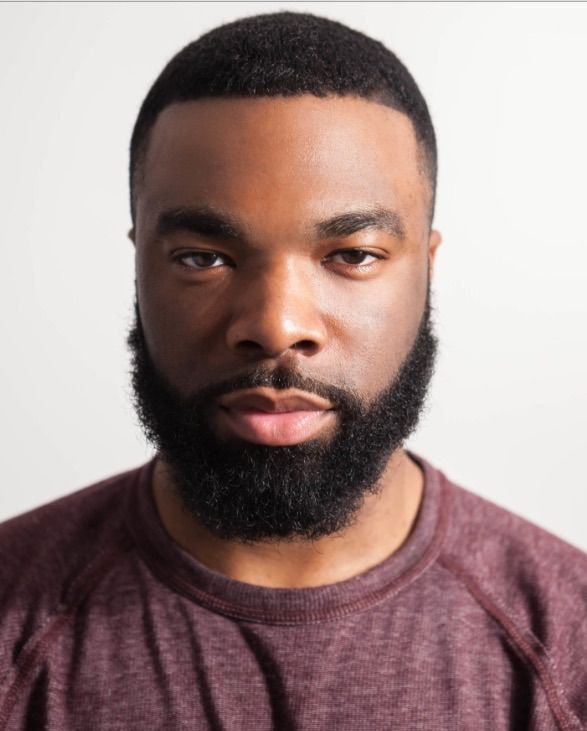 Best 25+ Black Men Beards Ideas On Pinterest