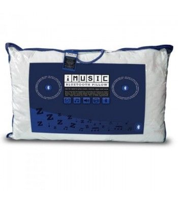 I-music pillow