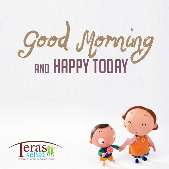 Good Morning and Happy Todayyyy!!! Wohooo.. Ramadhan sudah setengah perjalanan.. Puasa sudah 15 hari nih sahabat.. Masi semangat dong yaa?