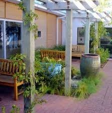 Mediterrane Tuin - Mediterranean Garden Veranda