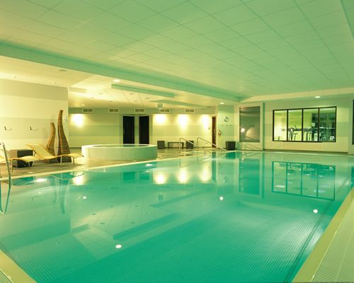 Q Hotel Cambridge Belfry - 1 Night Spa Break