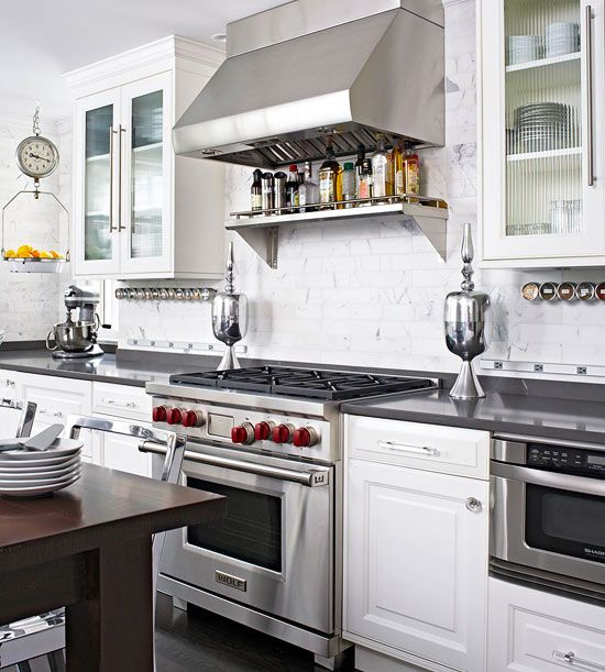 Kitchen Cabinets Over Stove: Best 25+ Above Range Microwave Ideas Only On Pinterest