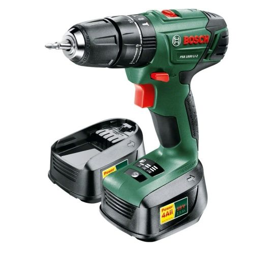 Best Combi Drills of 2017 - Reviews - Be your own Handyman