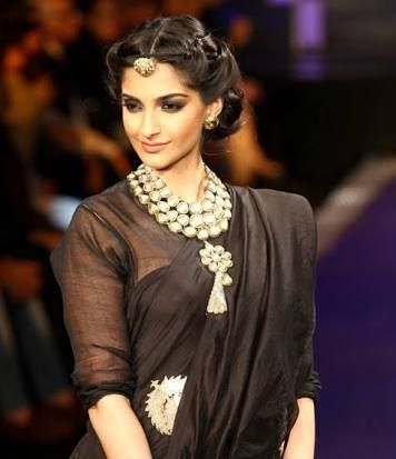 Image result for sonam kapoor hairstyles