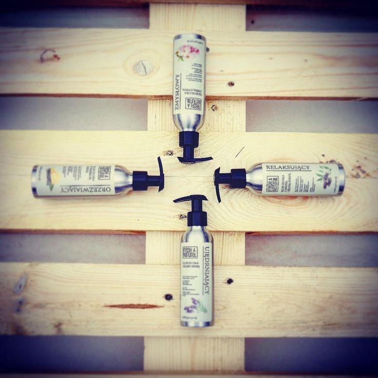"Polubienia: 51, komentarze: 1 – Fresh&Natural (@fresh.and.natural) na Instagramie: ""Oils, oils, oils... 🏖 #pictureoftheday #instagood #oilmassage #bodyoil #beauty #eco #natural…"""