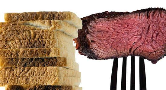 Le diete a basso contenuto di carboidrati e ricche in proteine, considerate una novità ma già utilizzate nel 1872 nel trattamento dell'obesità, sono estrem