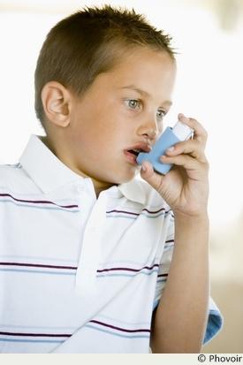 Asthme, allergies : un 'tchat' pour préparer l'hiver