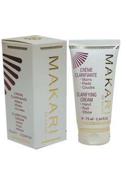 AOneBeauty.com - Makari Clarifying Cream (2.54oz), $47.49 (http://www.aonebeauty.com/makari-clarifying-cream-2-54oz/)