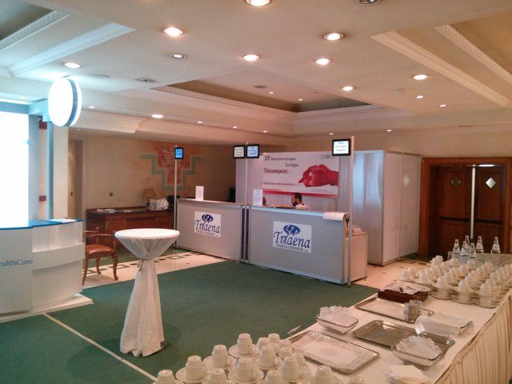 Conference Secretariat