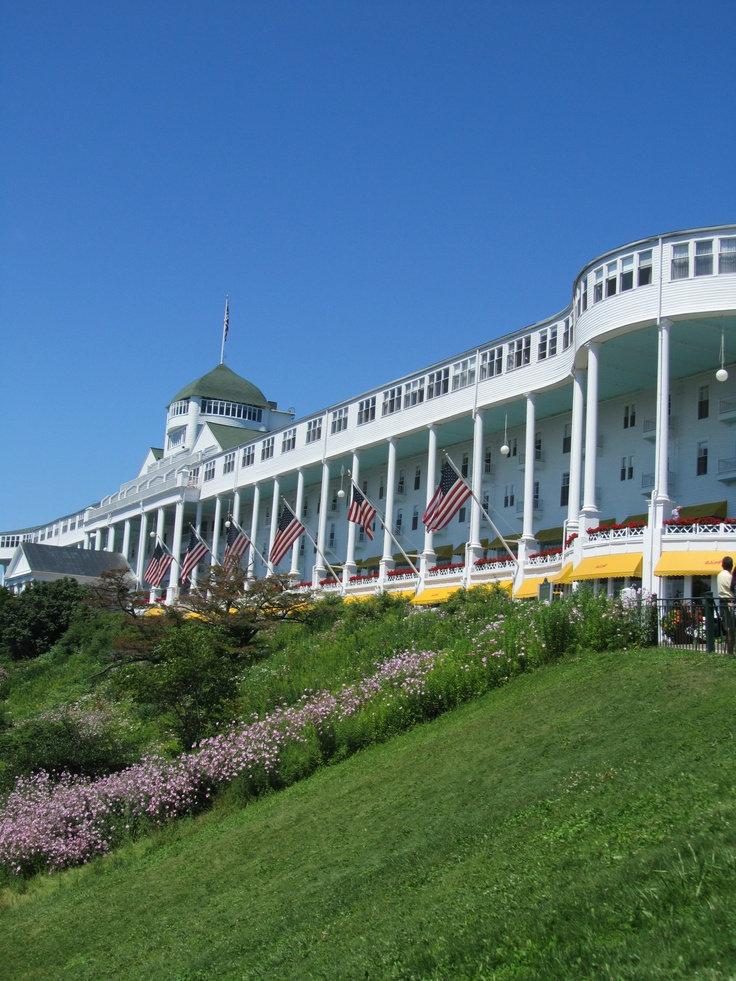 13 Best Mackinac Island Images On Pinterest