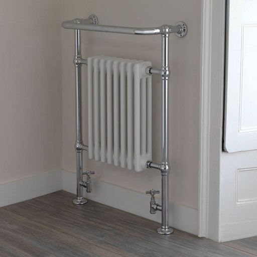Traditional Heated Towel Rails Art Deco Bathrooms Pinterest Traditional Heated Towel Rail