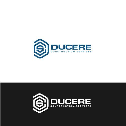 Ducere Construction Services - DCS Logo/Construction Management Firm