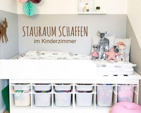 Die besten 25+ Kleines kinderzimmer Ideen auf Pinterest Kleine - ideen fur leseecke pastellfarben