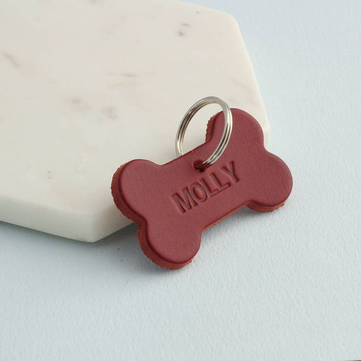 Are you interested in our dog name tag? With our personalised dog collar you need look no further.