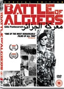 The Battle of Algiers (Special Edition) DVD | World Cinema | Films by Movie Mail UK