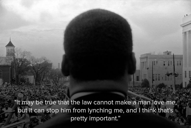 To honor his life and work on Martin Luther King Jr. Day, these underrated quotes paint a more accurate and extensive picture of King — one that both inspires and challenges us.