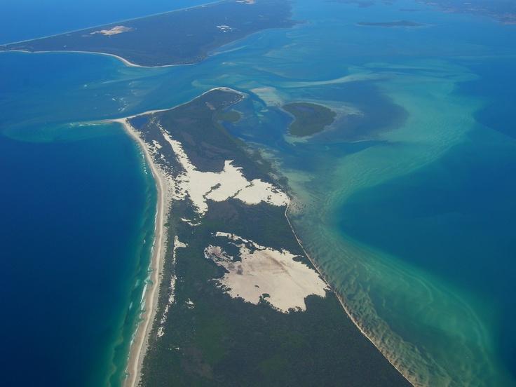 Morton Island Australia