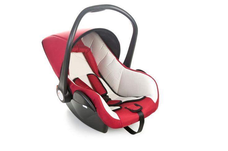 Consejos para el uso correcto de la silla de coche de tu bebé #silla #coche #seguridad