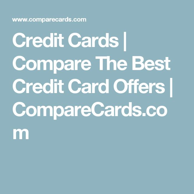 Best 25 compare credit cards ideas on pinterest new credit apply compare the best credit offers from the top credit card companies compare credit cards view offers and get your credit score for free right now reheart Images