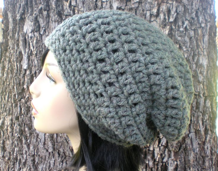 The 4096 Best Crochet Beanie Hat Patterns Images On Pinterest