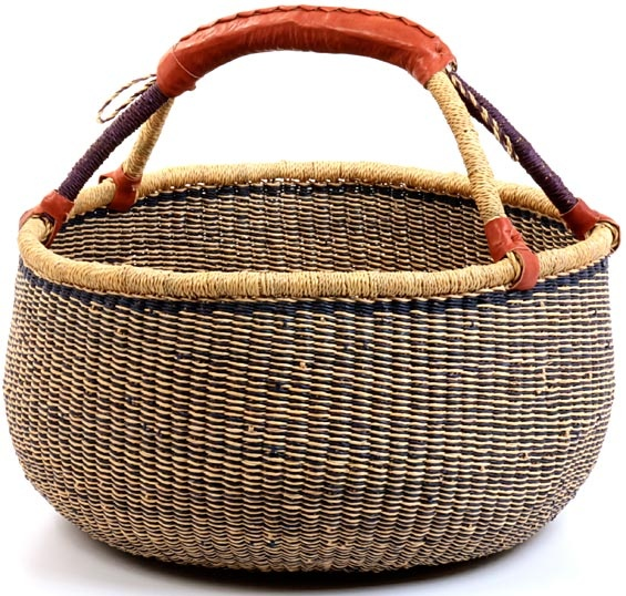 African Market Basket-These are my favorite.  I use them for Everything!