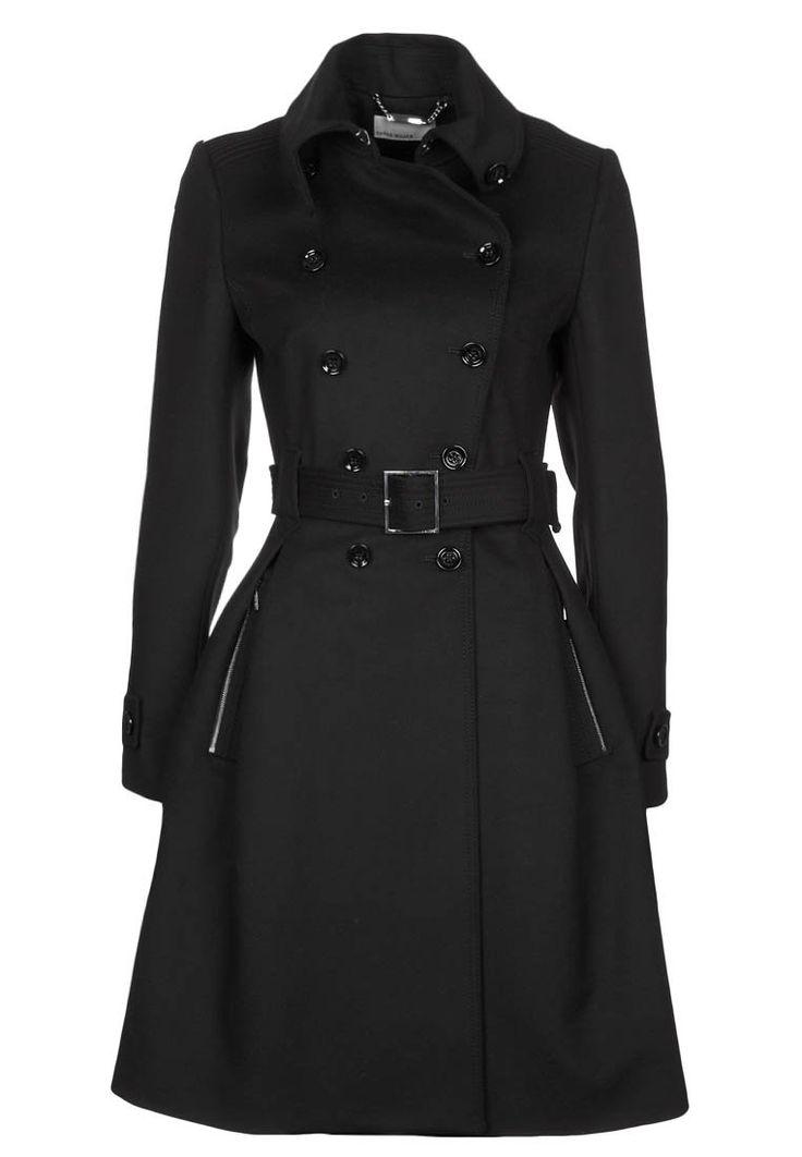Karen Millen  Frakker / klassisk frakker - sort