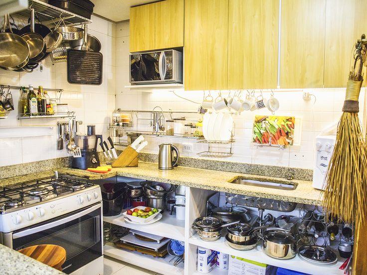 Cozinha Compartilhada Best Point Ipanema 1
