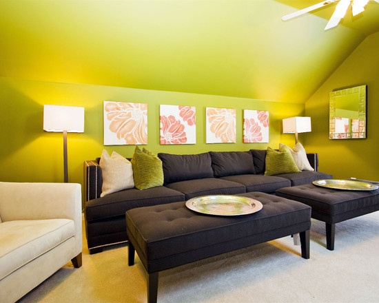 21 Best To Fix Ugly Brown Couch Images On Pinterest