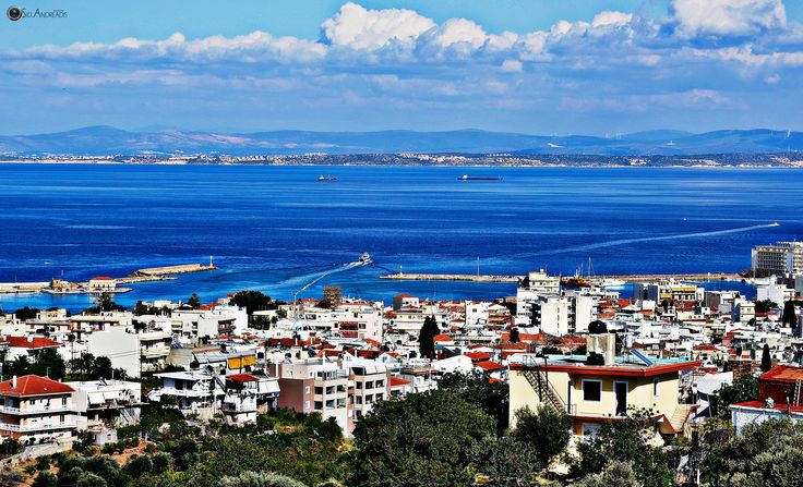 Χίος-Τουρκία