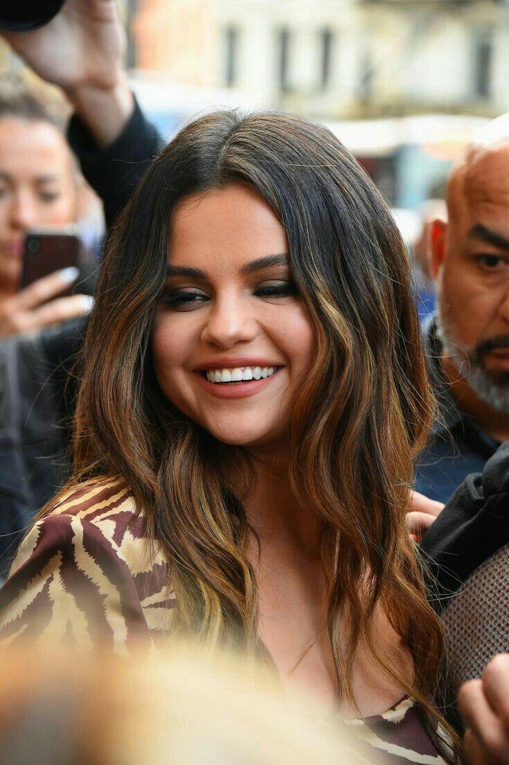 Selena Gomez in 2021 | Selena gomez hair, Selena gomez, Selena