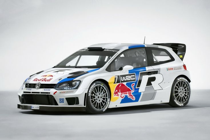 VW's Polo R WRC is a 220HP, €33,900 Celebration of its Entry into World Rallying [106 Photos] - Carscoop
