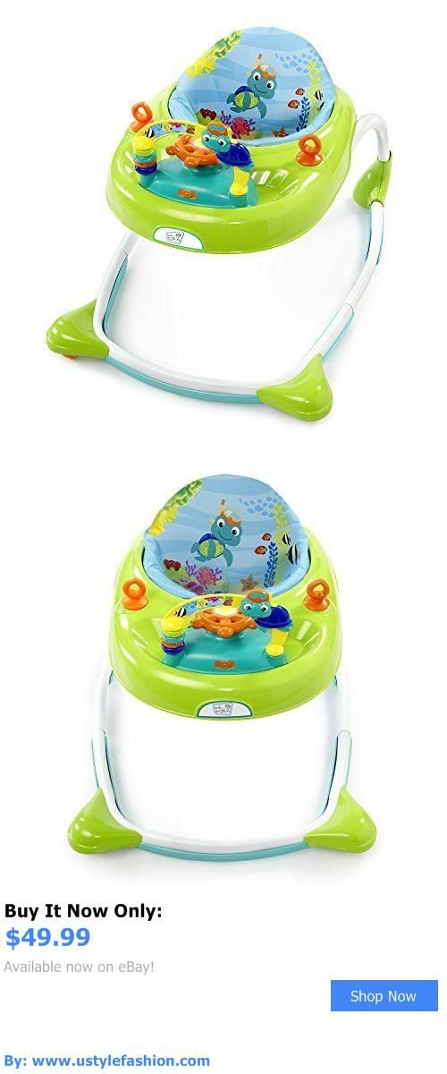 Baby walkers: Baby Einstein Baby Neptune Walker, Unisex Baby Walker, 60098-1, Ocean Explorer BUY IT NOW ONLY: $49.99 #ustylefashionBabywalkers OR #ustylefashion